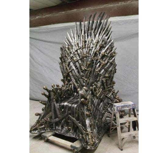 Explore Iron Throne Office Chairs and more!  sc 1 st  Pinterest & ???? ??