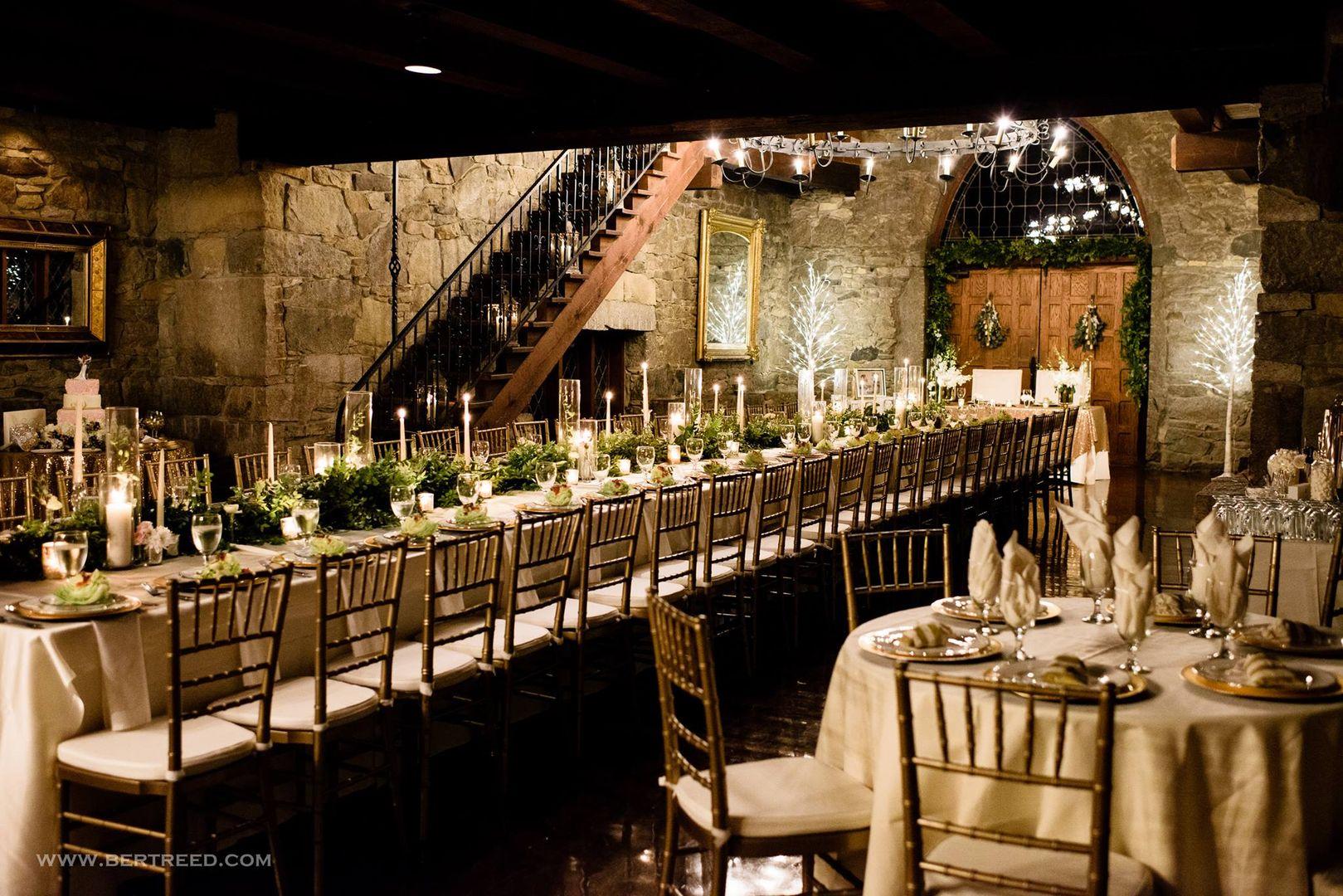 Castle McCulloch is a Beautiful Wedding Venue & Wedding