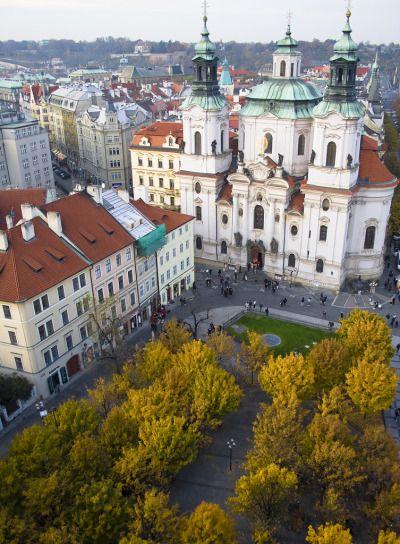 Prague (by Cristina )
