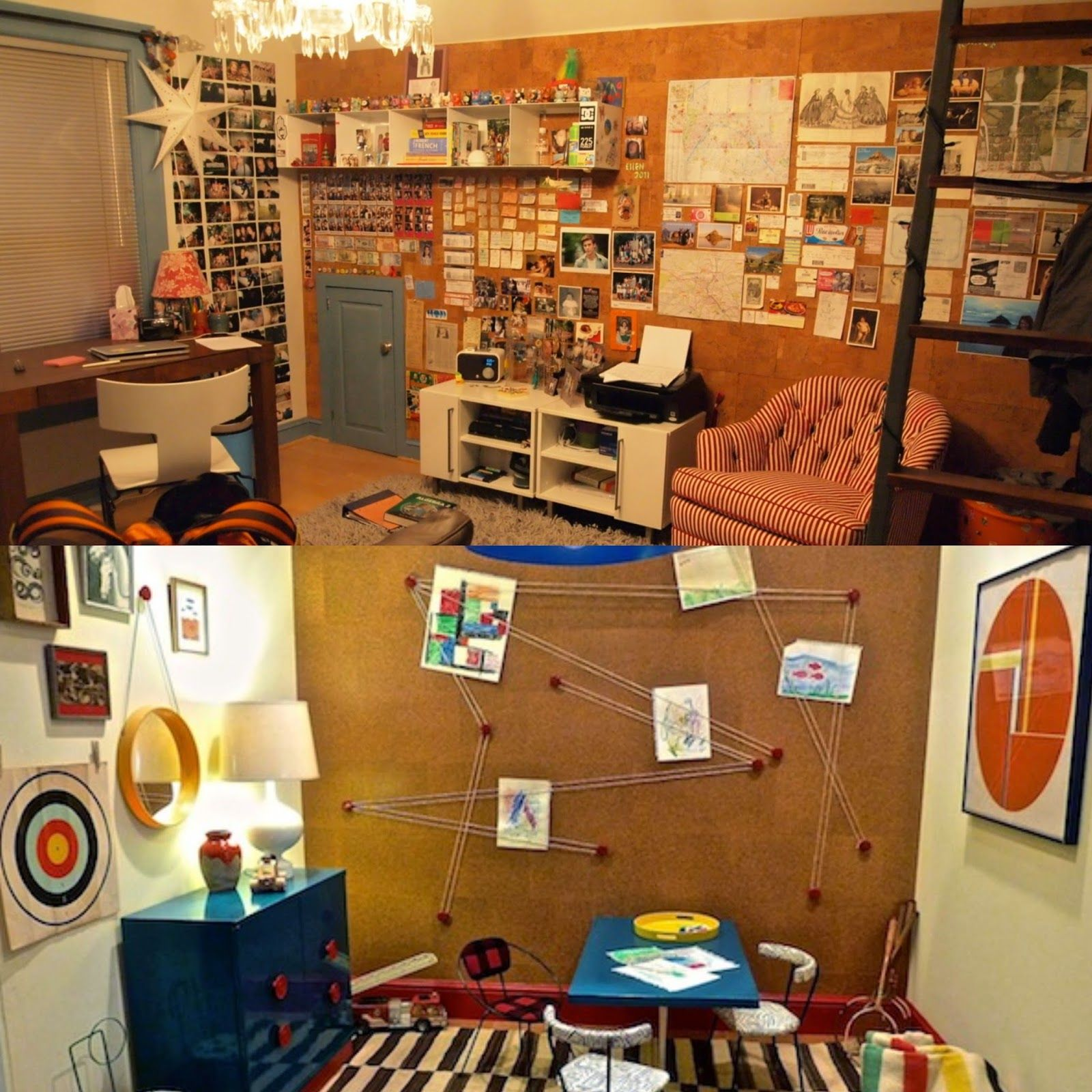 Mural De Corti A Tumblr Pesquisa Google Painel Tcc  ~ Mural De Fotos Na Parede Do Quarto