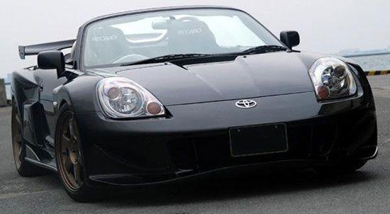 2000 2005 Toyota MR2 Spyder: JSC Speed | Performance From Start To Finish