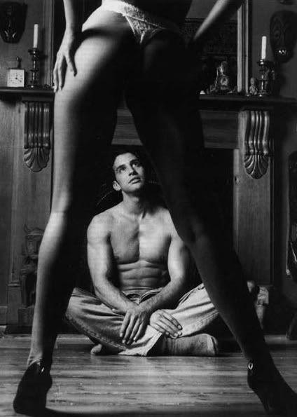 photography Michael roach erotic