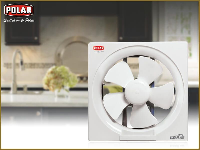 Possible Signs Time To Repair Or Change Your Kitchen Exhaust Fan Exhaust Fan Exhaust Fan Kitchen Home Appliances