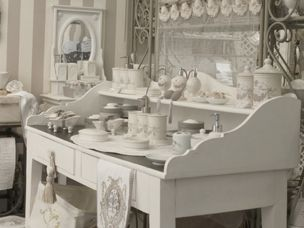 mathilde m accessoires de salle de bain maison salle de bain pinterest shabby chic et. Black Bedroom Furniture Sets. Home Design Ideas
