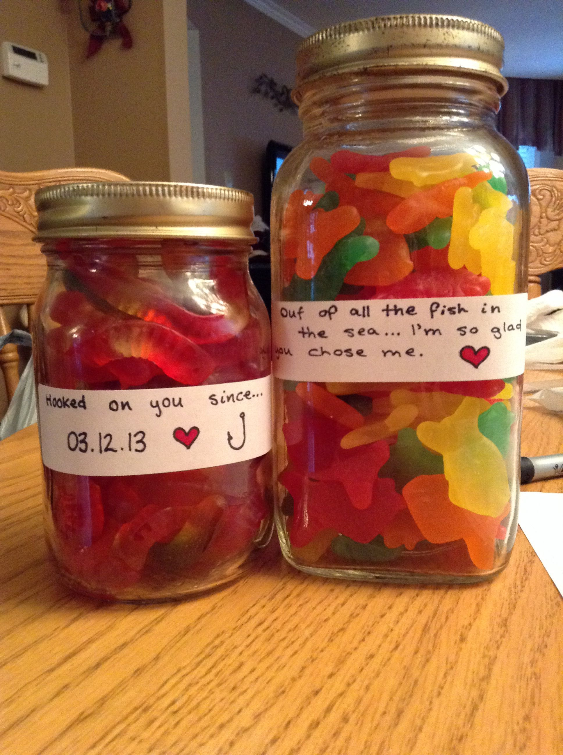 Great Idea For My Boyfriend Thank You Pinterest