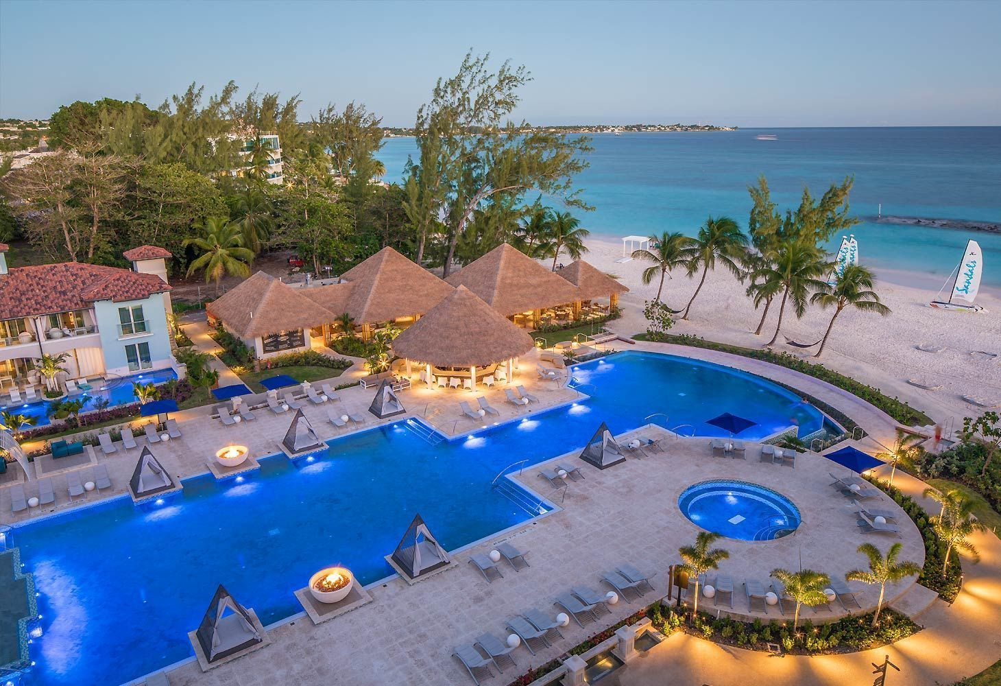 The 7 BEST Caribbean All-Inclusive Resorts for Singles