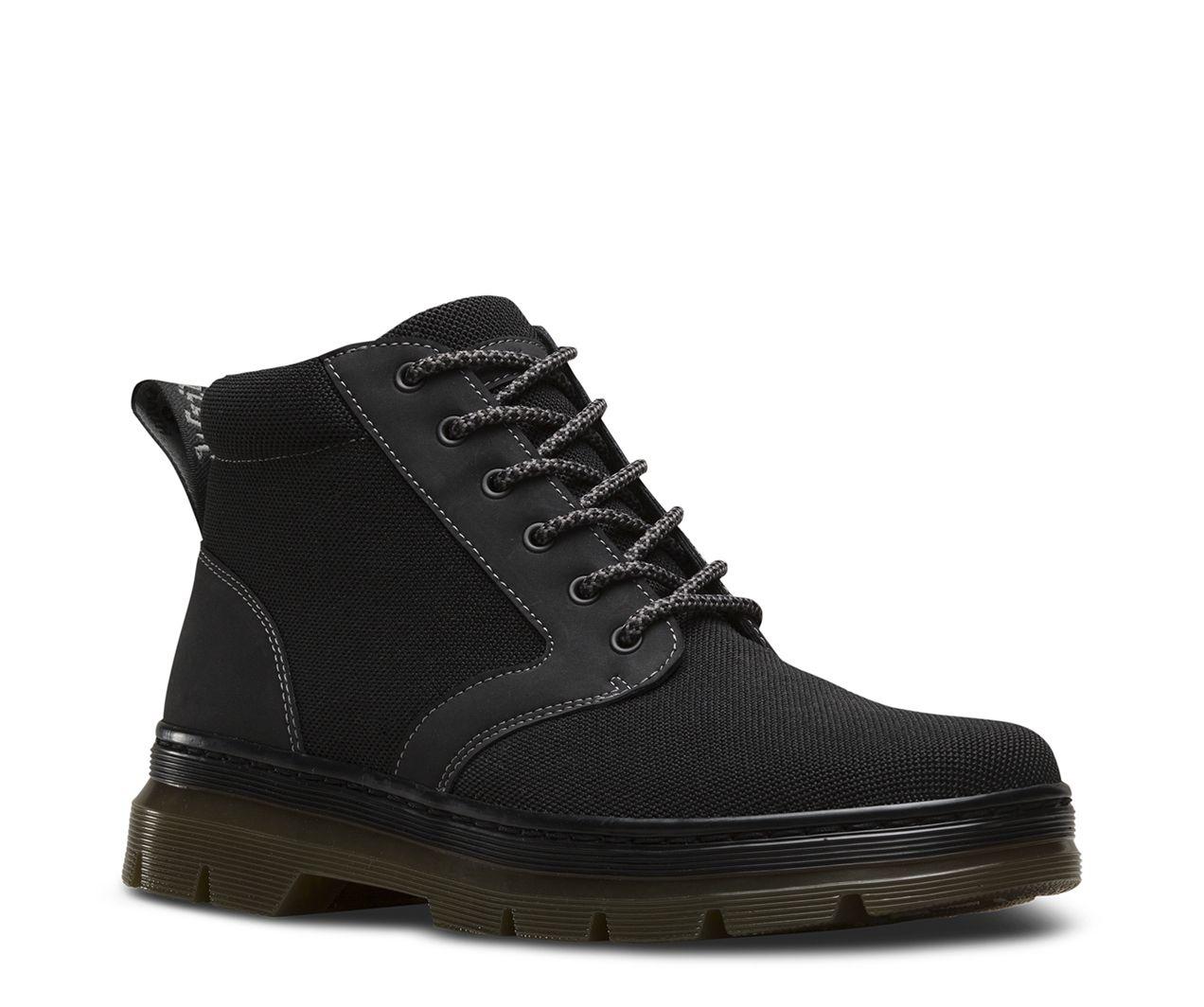 Zapatos negros Dr. Martens Vonda para mujer cmhYbNTY