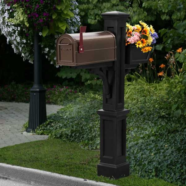 Decorative Mailbox Ideas 5