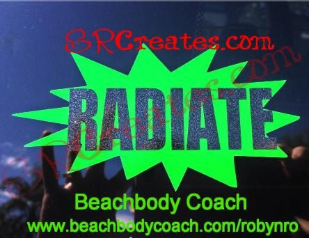 Custom Advertisting Decal Perfect For Beachbody Advocare - Advocare car decal stickers