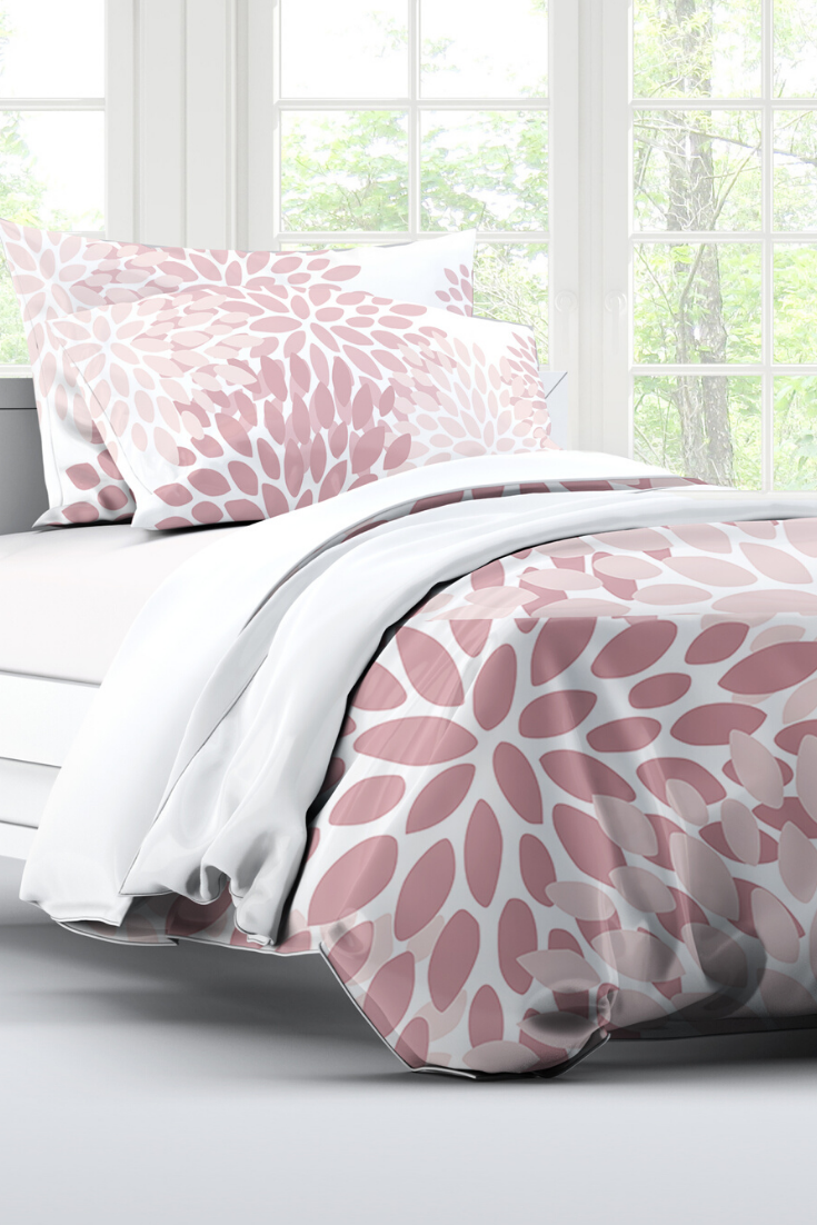 Little Girls Bedding Cute Comforters And Girls Bedspreads For