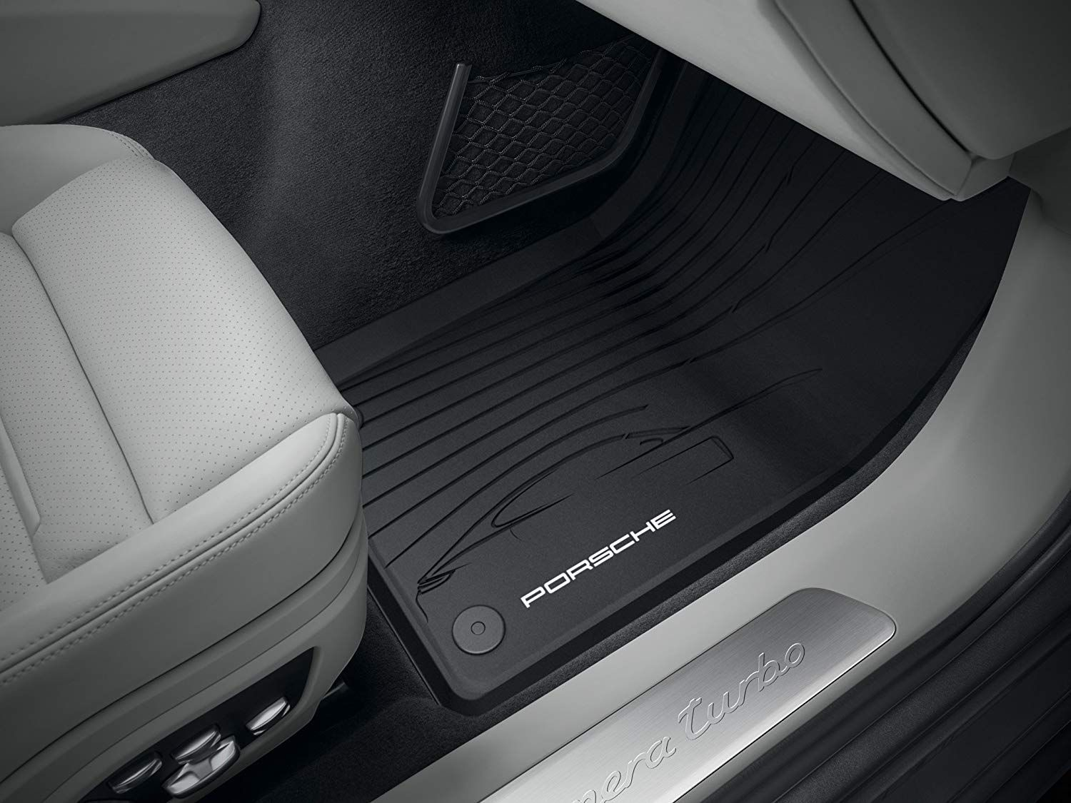 Yitamotor Floor Mats Compatible For 2013 2017 Honda Accord Sedans Front And Rear 2 Rows All Weather Heavy Duty Rub Honda Accord Floor Liners 2017 Honda Accord