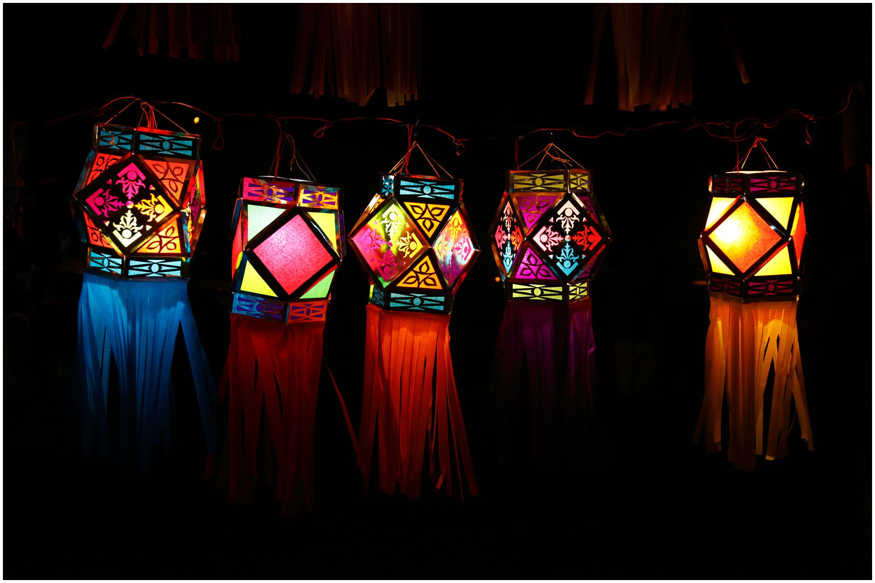 5 best diy diwali decoration ideas for home ezyshine for Home decorations in diwali