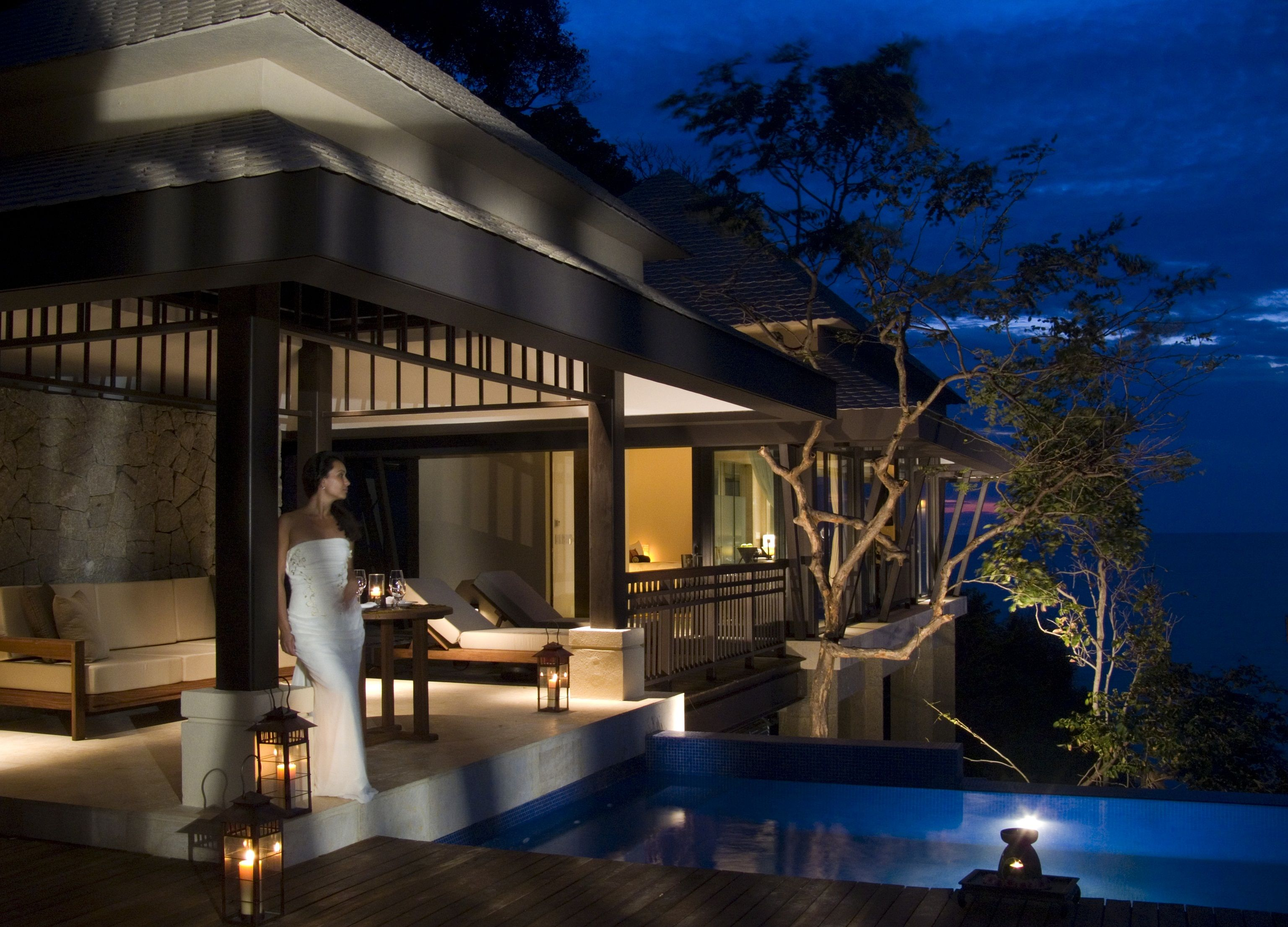 Banyan Tree Cabo Marques Acapulco Rediscover The Charm Romance And Dramatic Sunsets Of Mexico Vacationboutique Hotelscabohouse