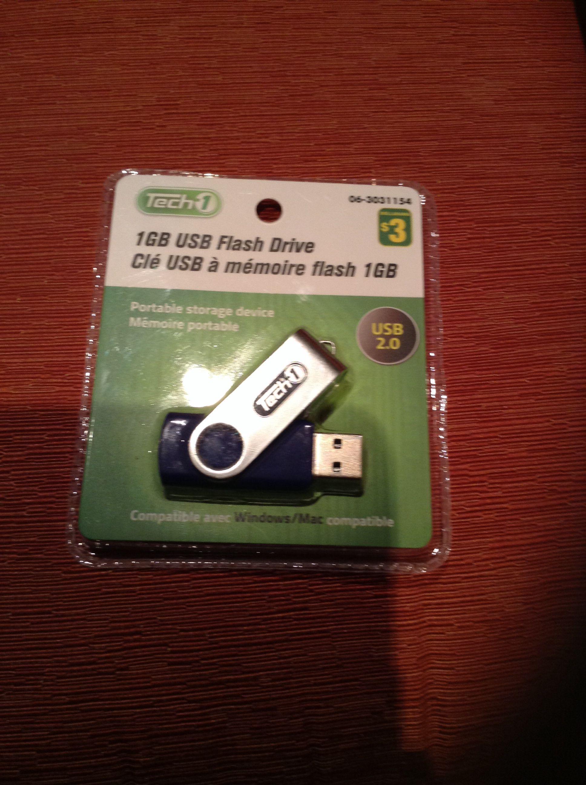 sports shoes f9fe6 67926 USB at dollarama | Tech | Usb, Flash drive, Usb flash drive