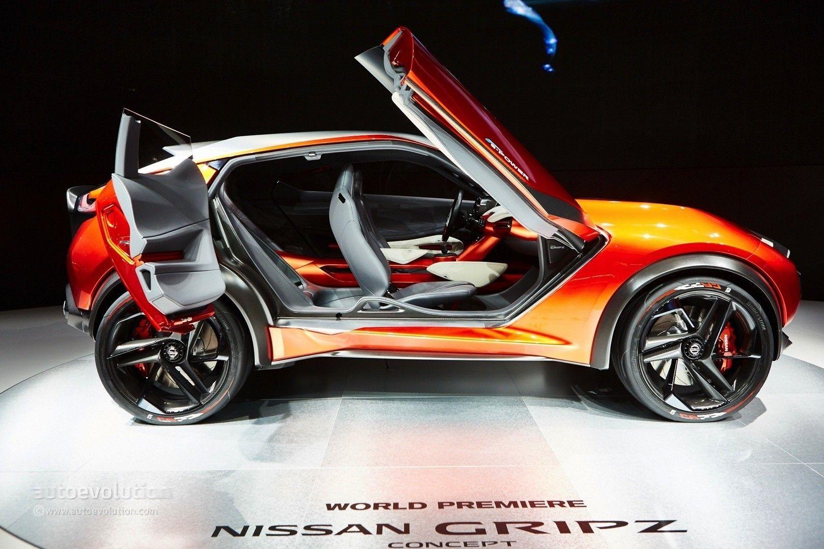 2020 Nissan Juke Specs, New Engine, Changes >> New Nissan Juke 2020 Overview Car Wallpaper Nissan Juke