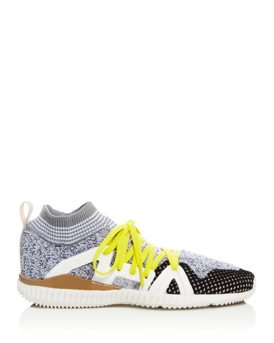 8021524ea adidas by Stella McCartney Crazymove Bounce Lace Up Sneakers