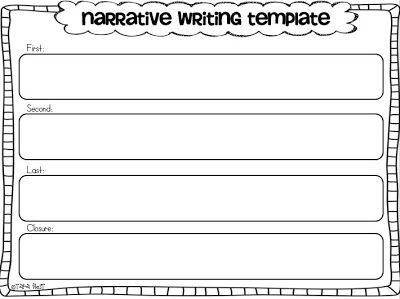how to write a last minute narrative short story