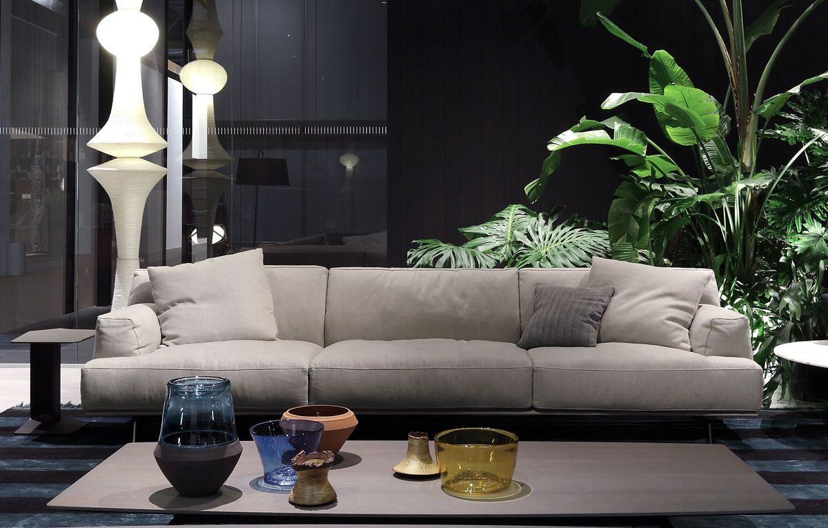 Fancy Tribeca Sofa by Jean Marie Massaud