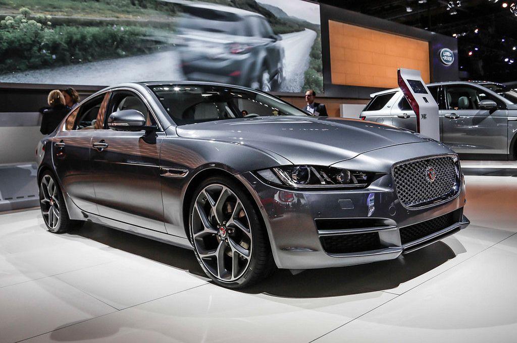 2016 jaguar xe concept specs and price jaguar xe