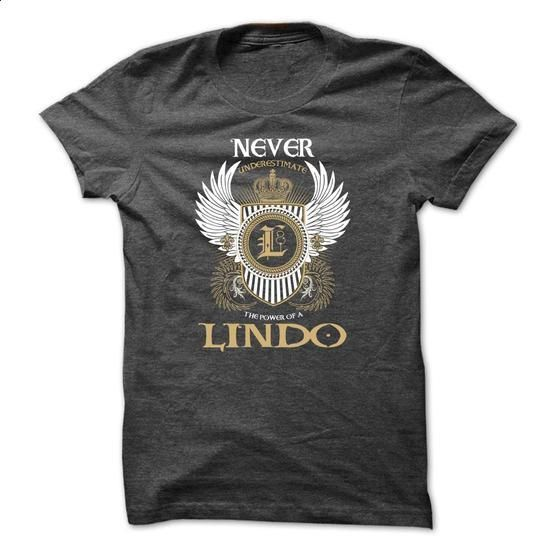 LINDO Never Underestimate - #baseball tee #tshirt rug. SIMILAR ITEMS => https://www.sunfrog.com/Names/LINDO-Never-Underestimate-bafzhzqvge.html?68278
