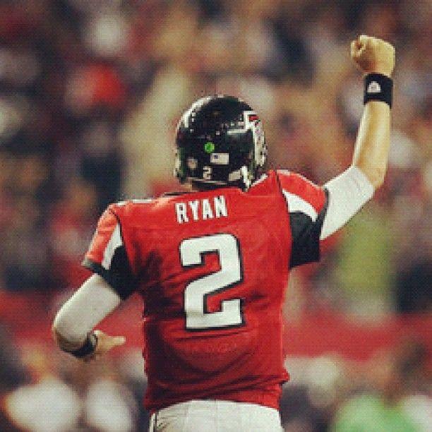 Matt Ryan Falcons Atlanta Falcons Football Boyfriend Falcons Gear