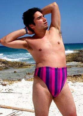 Speedos Funny : speedos, funny, Outfit