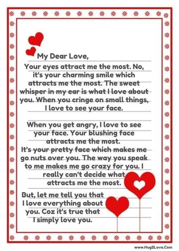 letter to my husband elegant how to write a love letter to