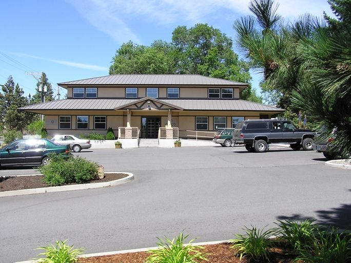 Apple Tree Office Park 62968 OB Riley Rd, Bend, OR 97701