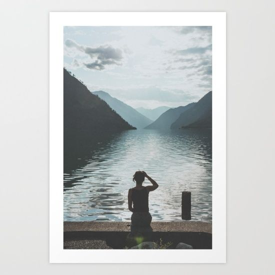 Seton Lake II