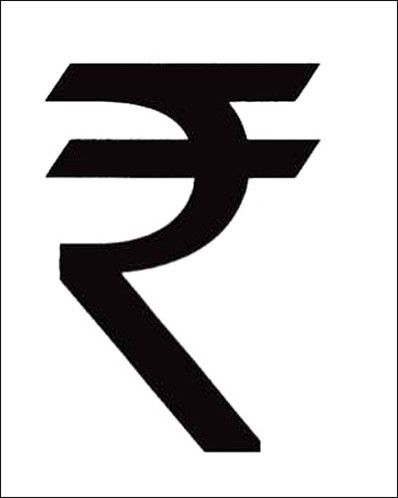 The Currency Symbol For The Indian Rupee Announced A Few Years Ago