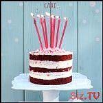 Rustic Red Velvet Rustic Red Velvet Berry Red Velvet Cake Rustic Red Velvet Berry Red Velvet Cake