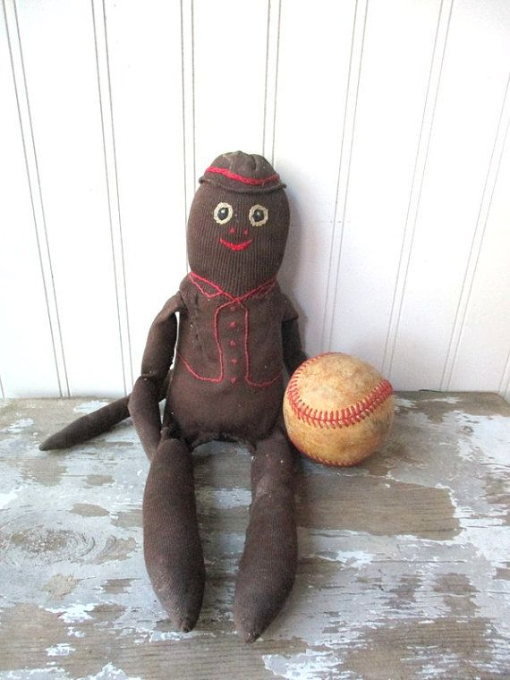 Sock puppy toy vintage remarkable