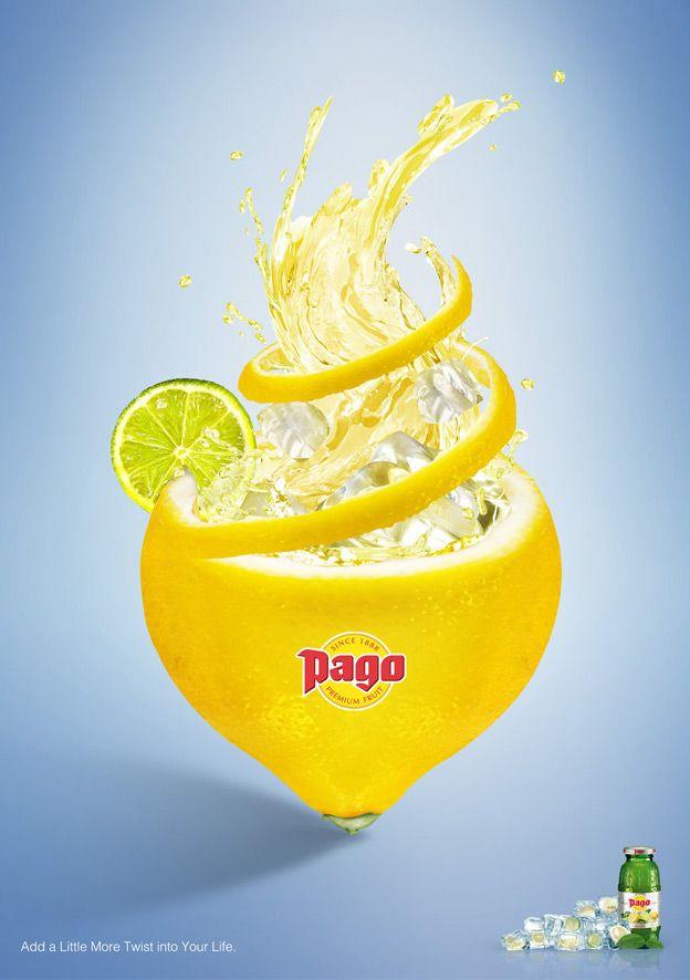 40+ Creative Advertising Ideas   Graphic Design   Pinterest ...