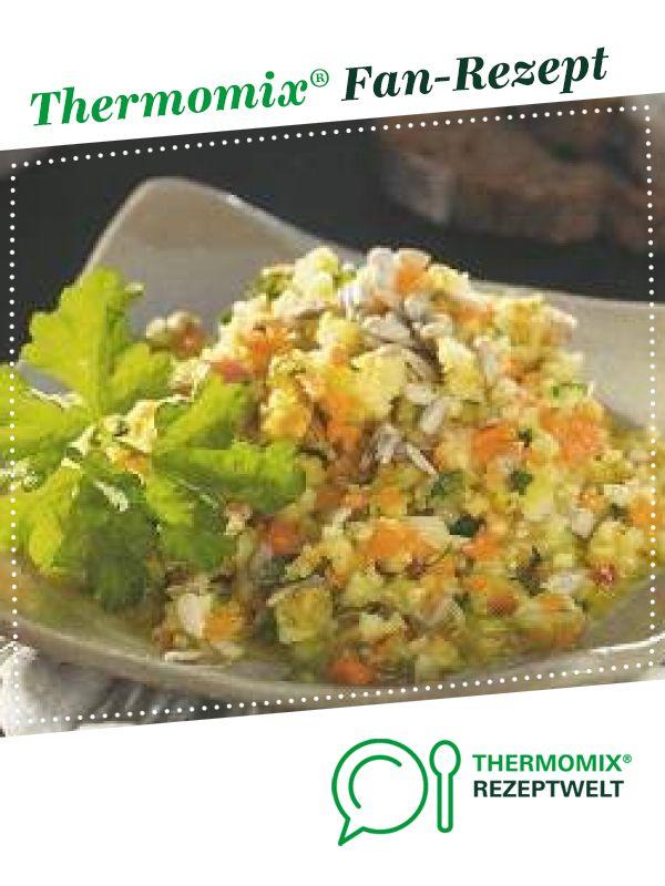 Photo of Fitness salad