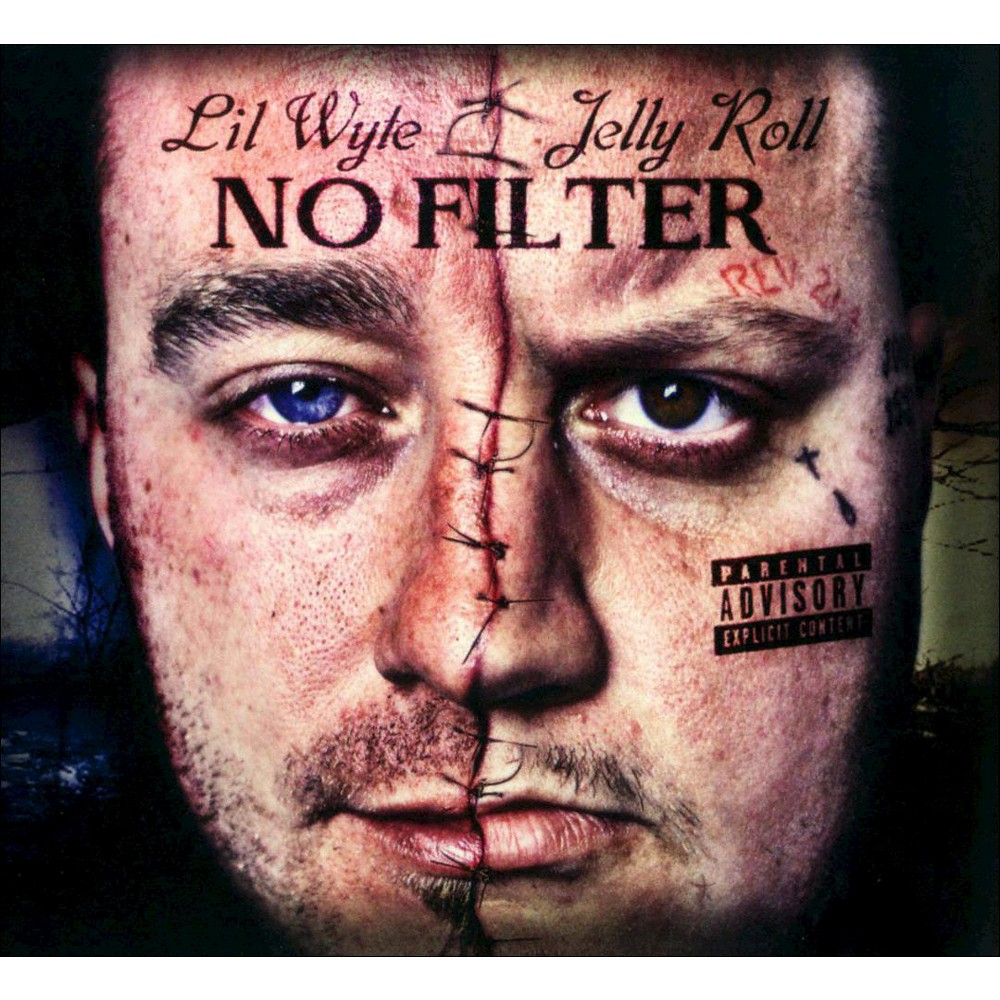 No Filter [Explicit Lyrics]