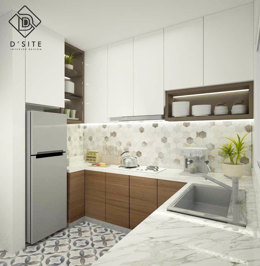 New The 10 Best Home Decor With Pictures Modern Scandinavian Kitchen Client Mr D Location Citraland Suraba Home Decor Interior Design Interior