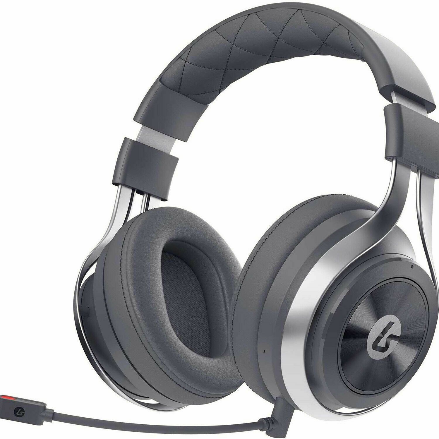 Lucidsound Ls31 Wireless Gaming Headset For Ps4 Xbox One Pc Nintendo Switch Buy It Now On Ebay Lucidsound Wireless Gamingheadsets Gamingheadset Cosas