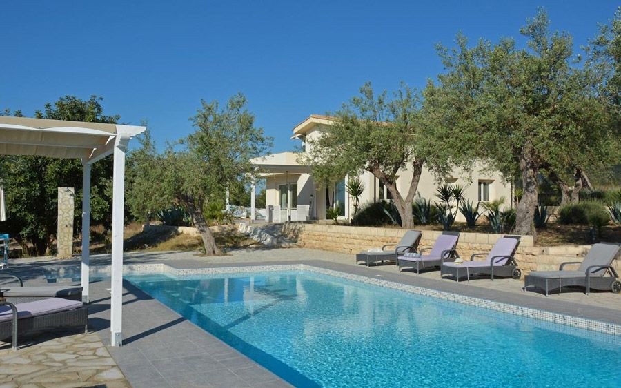 Pin by Exclusivesicily on Rent a Villa in Sicily (With ...