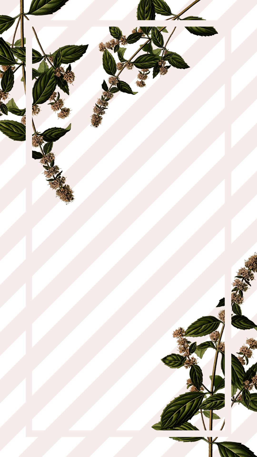 Wallpapers Para Celular Feminino Floral E Tumblr Papeis