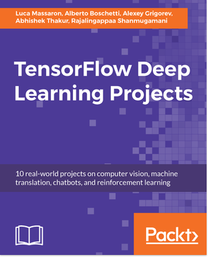 TensorFlow Deep Learning Projects in 2019 | mathematics | Deep