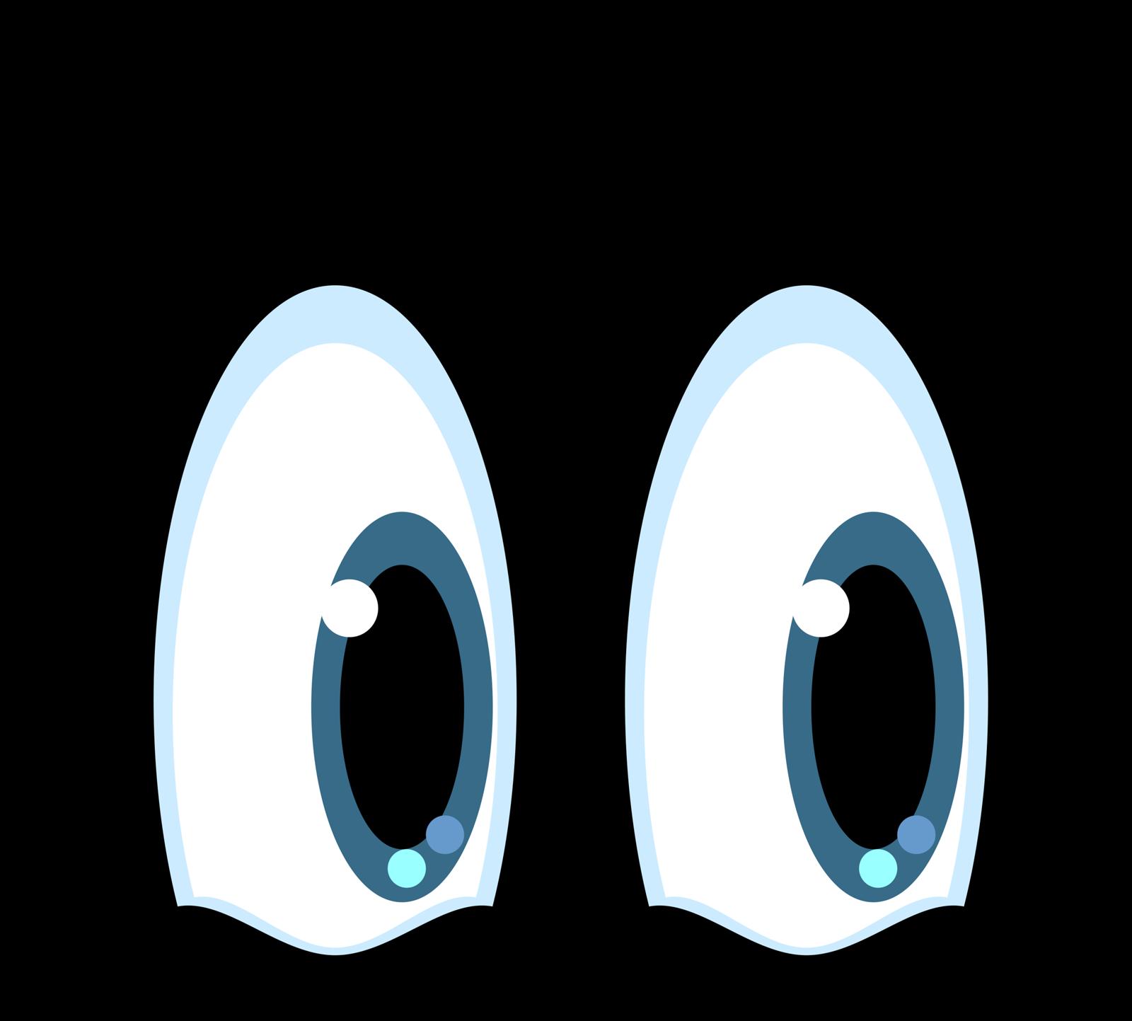 Картинки глаза для детей на прозрачном фоне