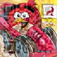Angry Birds Go Apk Download Latest Version Angry Birds Angry Birds