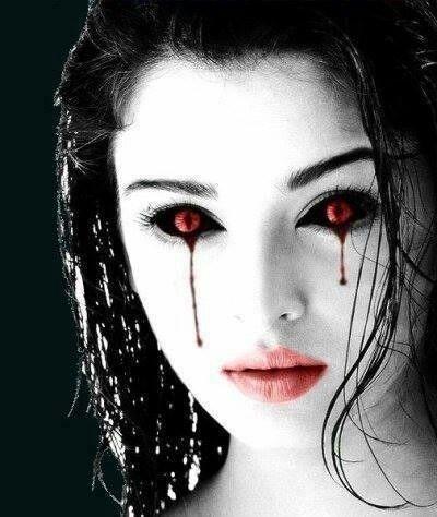 Pin de Rumaisa Yousuf en creepy Pinterest Vampiros, Fantasía y