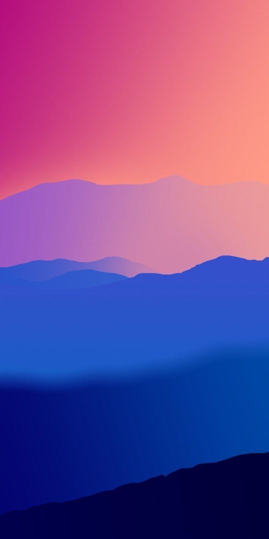 samsung wallpaper minimalist #Hintergrundbild #tap in 2020 ...