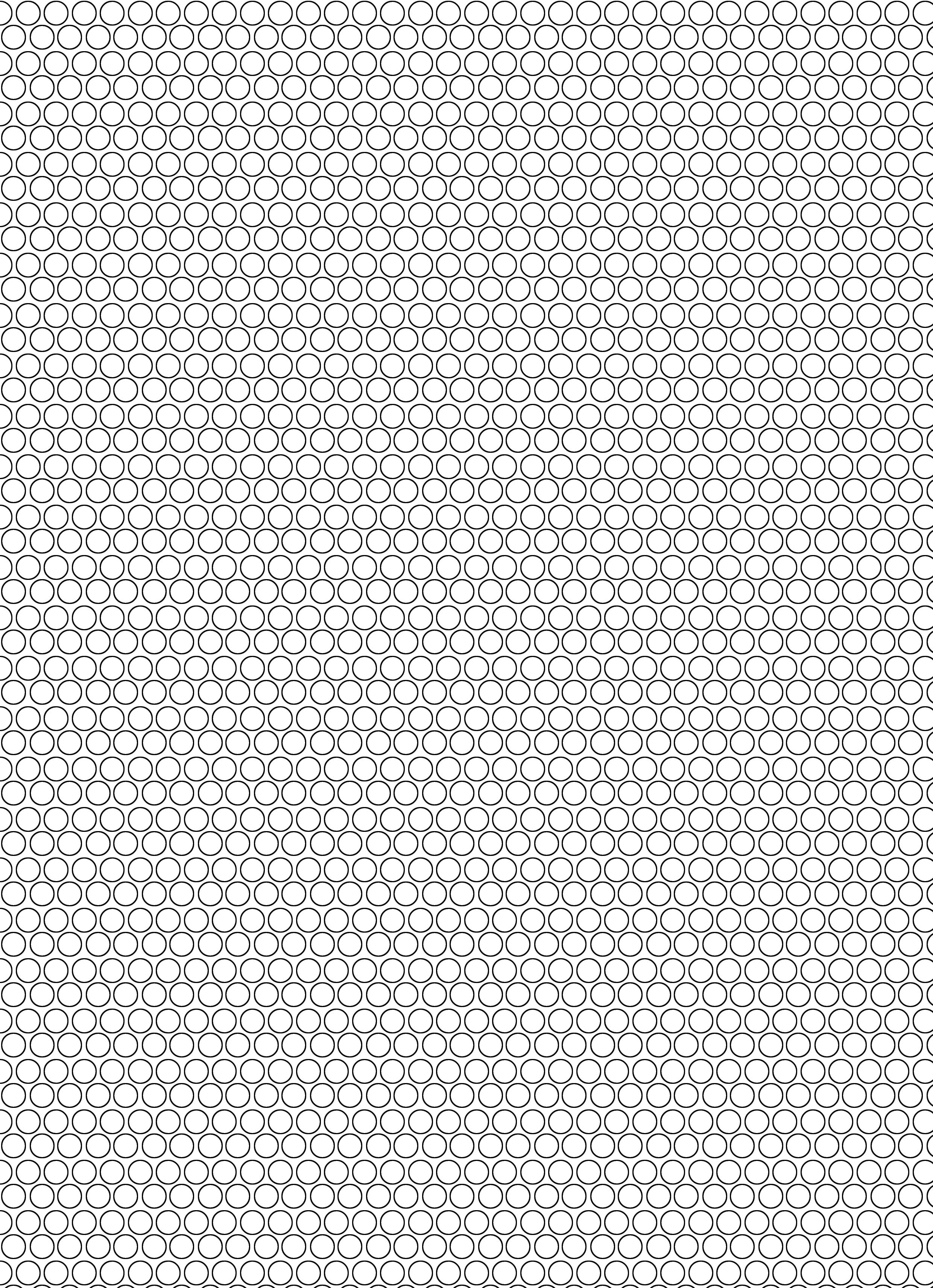 Pop art benday dot template pop art bags year 8 for Ben day dots template