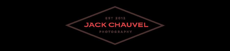 Jack Chauvel // Sydney Wedding Photographer logo