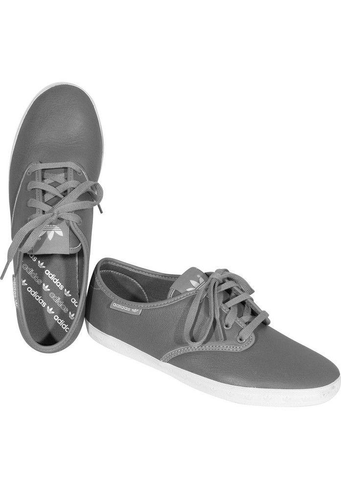 Adidas Adria PS W12, zapato mujer, gris - blanco zapatos mujer