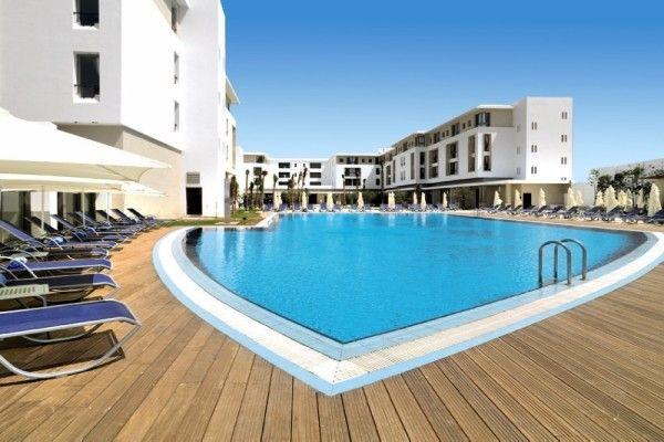 Hotel Atlas Essaouira Spa Essaouira Week End Maroc Essaouira