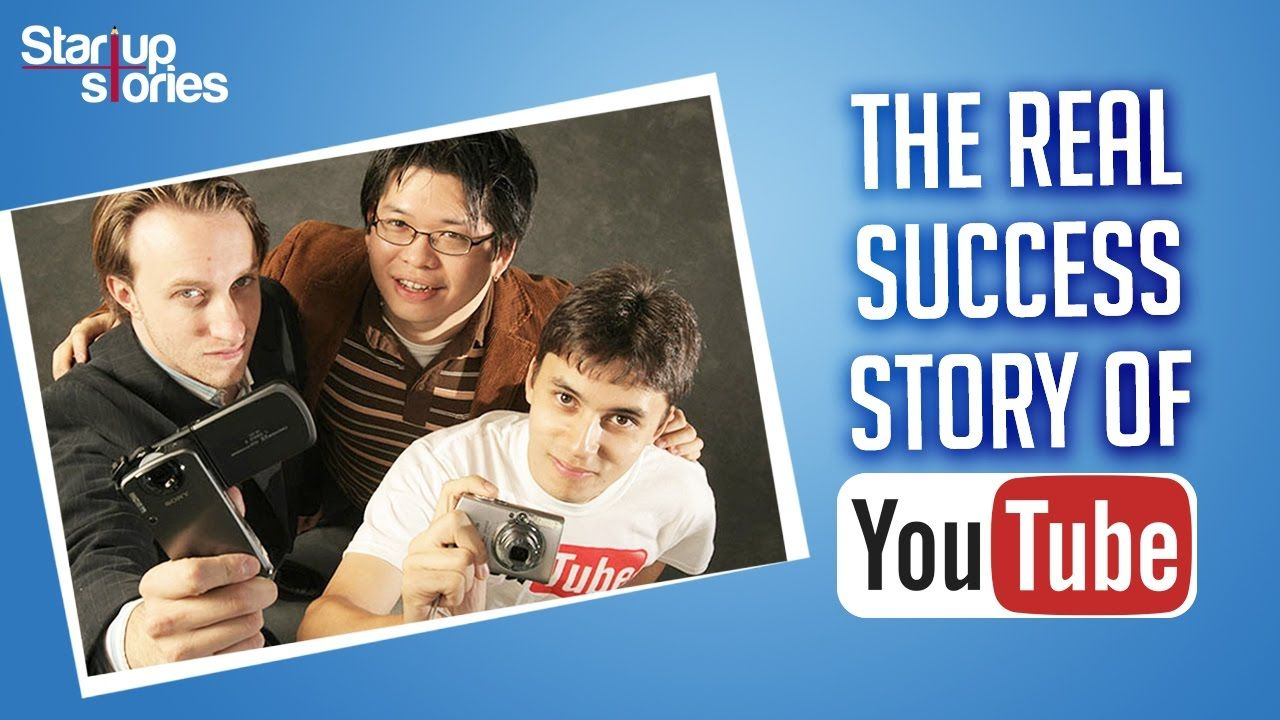 inspirational stories youtube