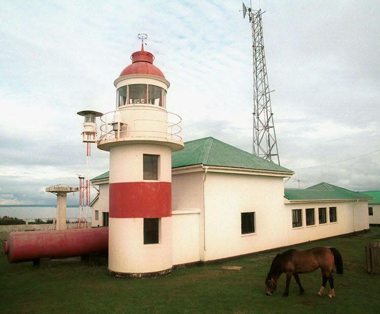 Faro Corona Chile
